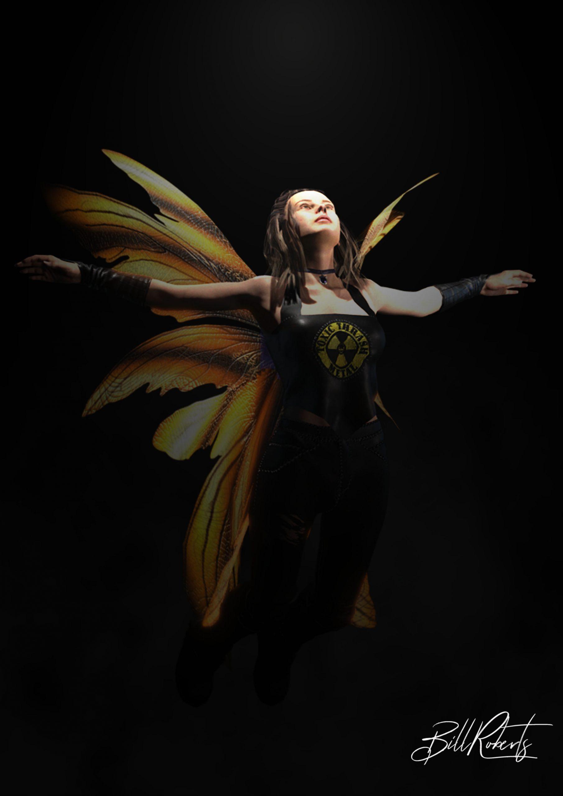 Punk Fairy