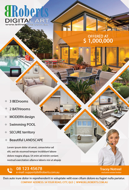 Real Estate 8
