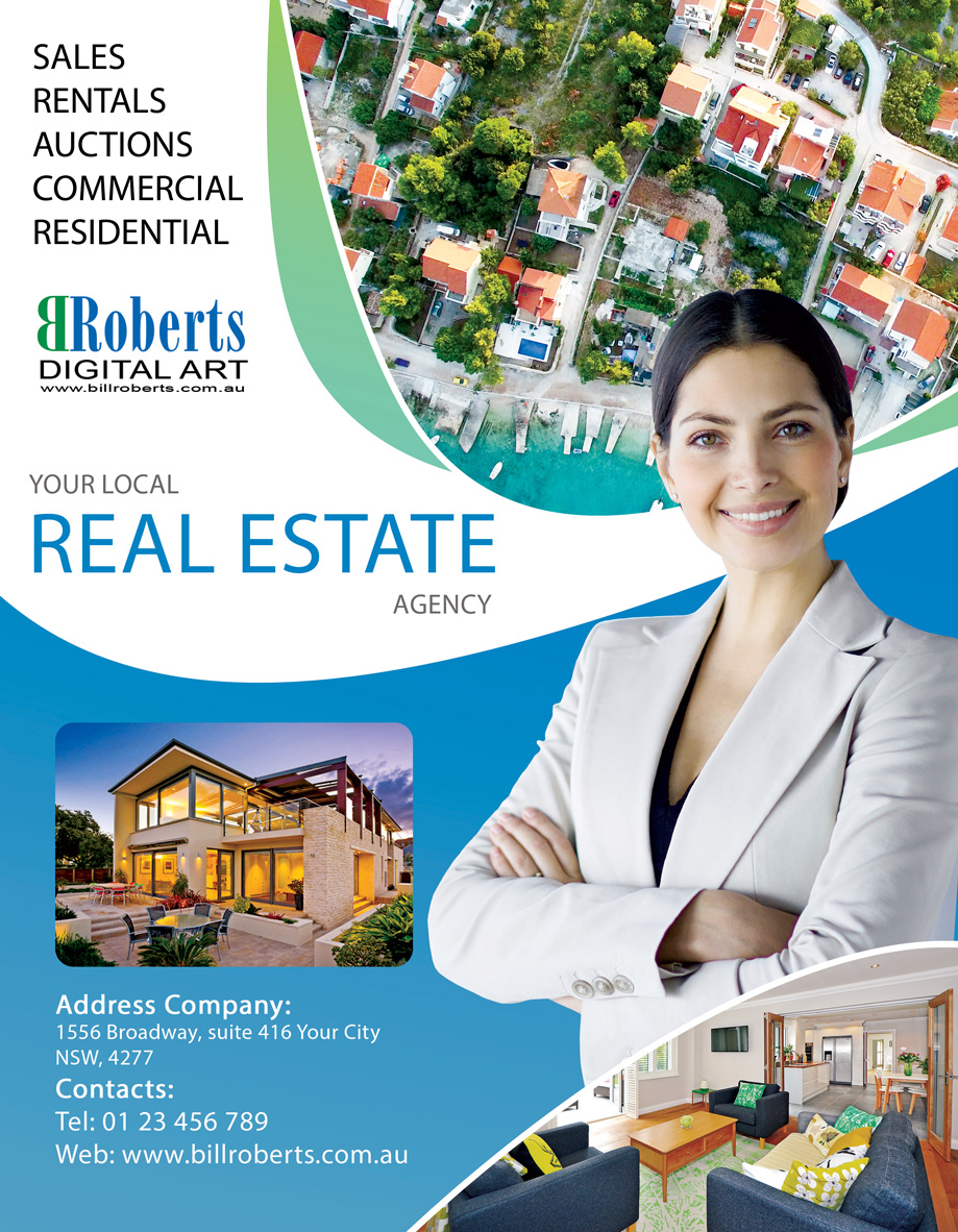 Real Estate 7