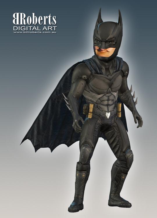 BatmanWEB